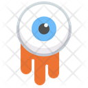 Eye blood Icon