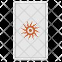 Eye Card Icon