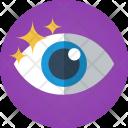 Eye Check Test Icon