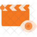 Eye Clapper Icon