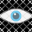 Eye Color Icon