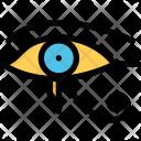 Eye Culture Civilization Icon