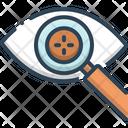 Eye Detect Eye Detect Icon