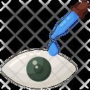 Eyedropper Medicine Dropper Eyedropper Tool Icon