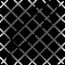 Eyedropper Design Tool Icon