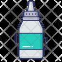 Eye Dropper Eye Drops Bottle Icon