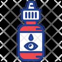 Eye Drops Medicine Eye Medicine Icon