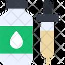 Dropper Drop Bottle Picker Icon