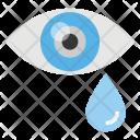 Eye Drops Icon