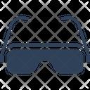 Eye frame Icon