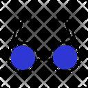 Glasses Icon Icon