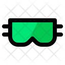 Protection Wolkerglasses Construction Icon