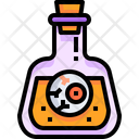 Jar Horror Halloween Icon