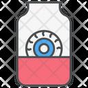 Eye Jar Icon