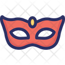 Ball Mask Masquerade Icon