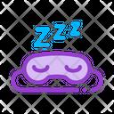 Eye Mask Icon