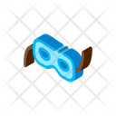Mask Theatre Equipment Icon