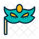 Eye Mask Party Icon