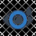 Eye Drop Dose Icon
