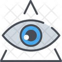 Eye of Providence Icon