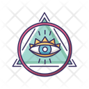 Eye Of Providence Icon