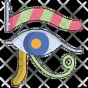 Eye Of Ra Giza Eye Icon