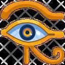 Eye Of Ra Icon