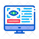 Optometry Online Information Icon