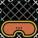 Eye Pad Icon