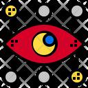 Eye password Icon