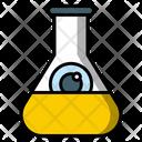 Eye Potion Eyeball Jar Icon
