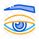 Eyelid Medical Problem Icon