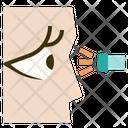 Eye Reflex Icon
