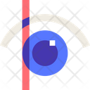 Eye Scanner Security Scanner Icon