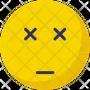 Eye Sealed Icon