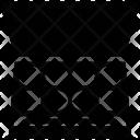 Eye Shadow Kit Icon