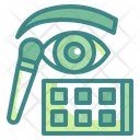 Eye Shadow Icon