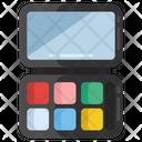 Eyeshadow Kit Makeup Kit Blush On Kit Icon