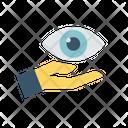 Eye Sight Icon