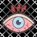 Eye Sore Icon
