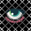 Eye Bag Blepharoplasty Icon