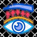 Eyelid Surgery Treatment Icon