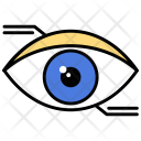 Eye Tap Augmentation Icon