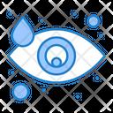 Eye Tears Icon