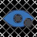 Eye Eyesight Medical Icon