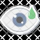 Eye Treatment Lasik Eye Surgery Icon