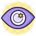 Blink Eye Fortune Icon