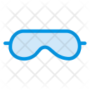 Eye Wear Lab Glasses Icon