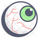 Eyeball Eye Ball Icon