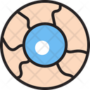 Eyeball Icon